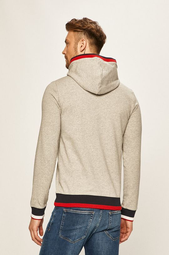 Guess Jeans - Mikina  95% Bavlna, 5% Spandex