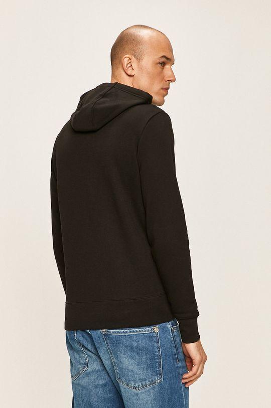 Tommy Hilfiger - Bluza Materialul de bază: 100% Bumbac banda elastica: 95% Bumbac, 5% Elastan