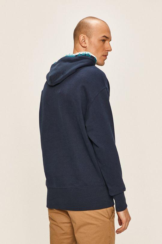 Tommy Jeans - Bluza Materialul de bază: 100% Bumbac banda elastica: 98% Bumbac, 2% Elastan
