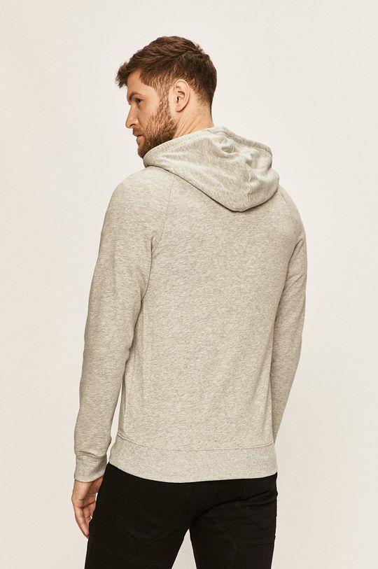 Calvin Klein Underwear - Mikina  57% Bavlna, 5% Elastan, 38% Polyester