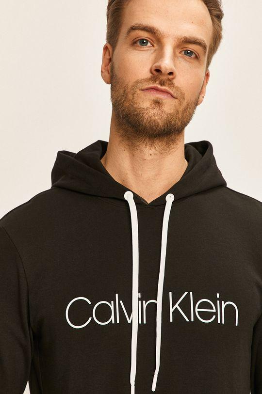Calvin Klein Underwear - Mikina  93% Bavlna, 7% Elastan
