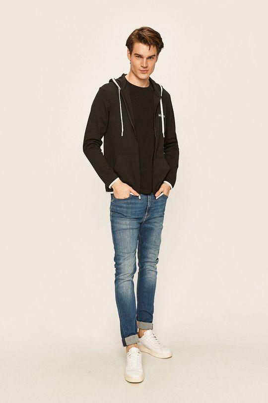 Calvin Klein Underwear - Mikina černá