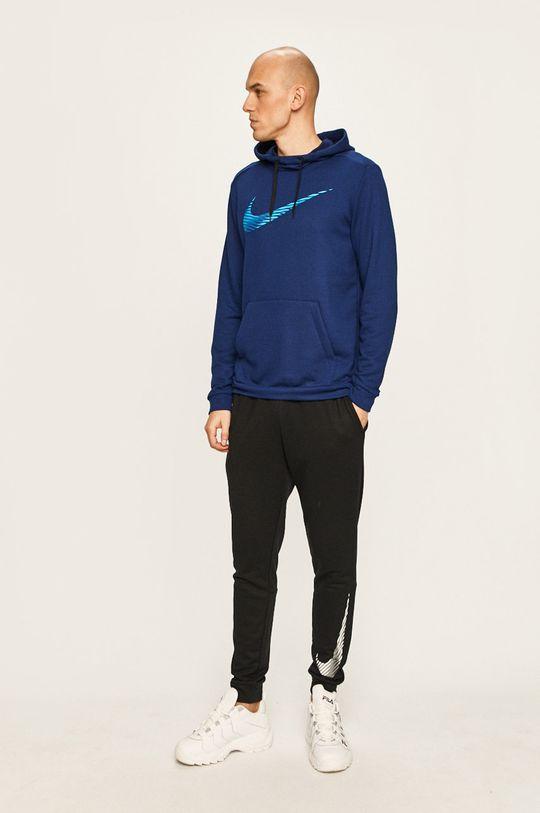 Nike - Mikina námořnická modř