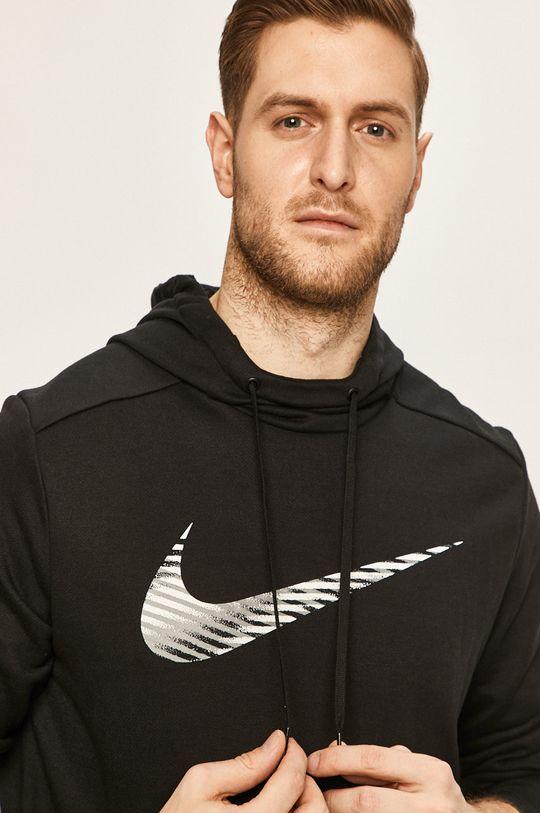 černá Nike - Mikina