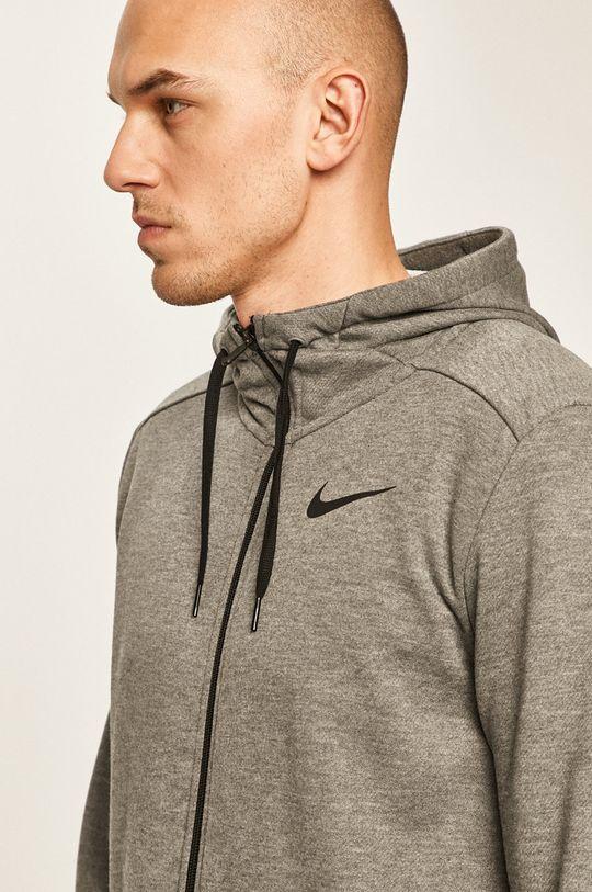 šedá Nike - Mikina