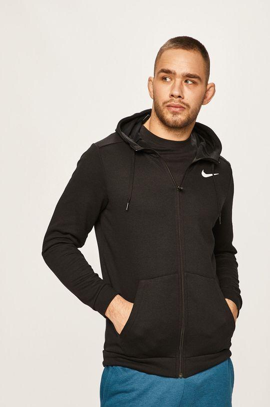 černá Nike - Mikina Pánský