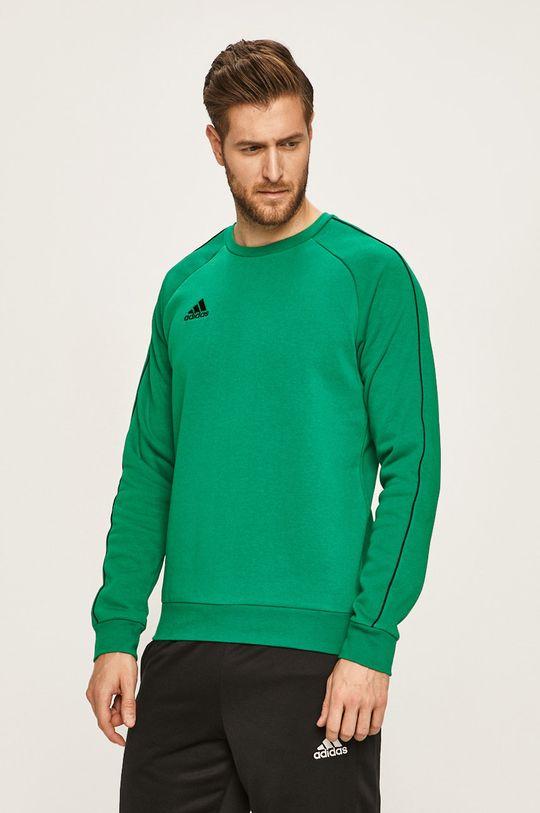 cyraneczka adidas Performance - Bluza Męski
