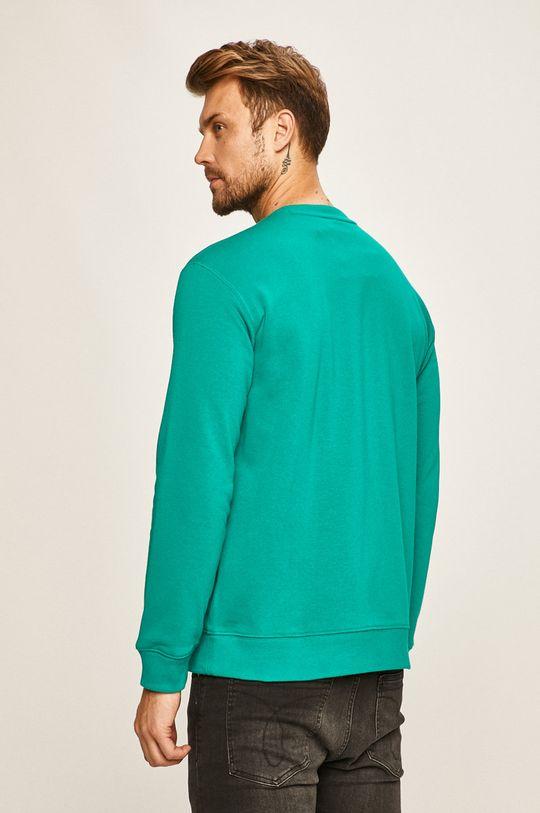 adidas Originals - Mikina  Základná látka: 70% Bavlna, 30% Polyester Elastická manžeta: 95% Bavlna, 5% Elastan