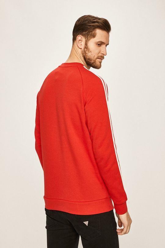 adidas Originals - Mikina Hlavní materiál: 77% Bavlna, 23% Recyklovaný polyester Stahovák: 95% Bavlna, 5% Elastan