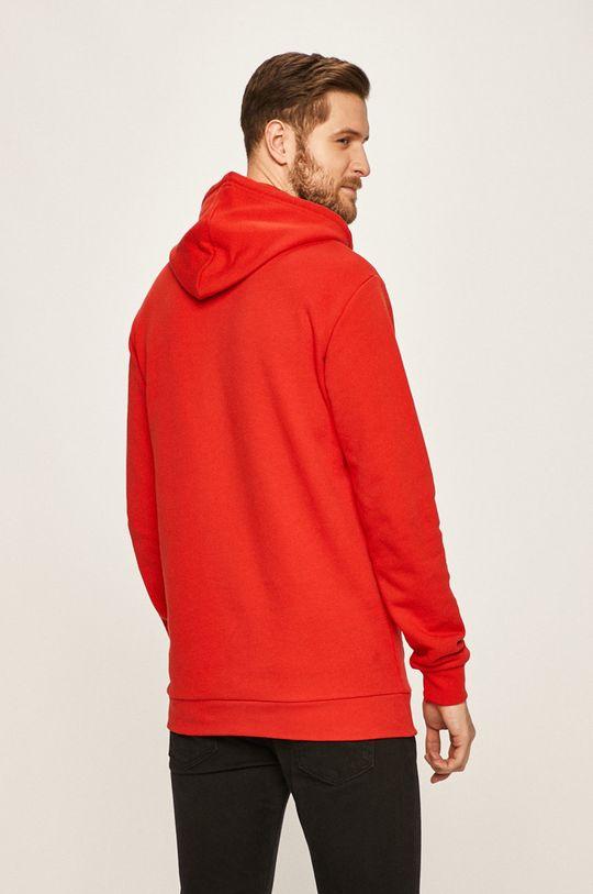 adidas Originals - Mikina Hlavní materiál: 100% Bavlna Stahovák: 95% Bavlna, 5% Elastan