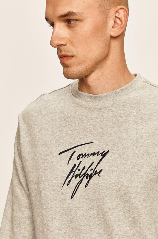 gri Tommy Hilfiger - Bluza