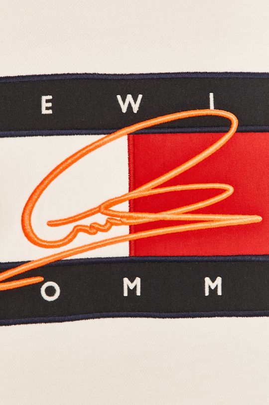 Tommy Hilfiger - Mikina x Lewis Hamilton Pánsky