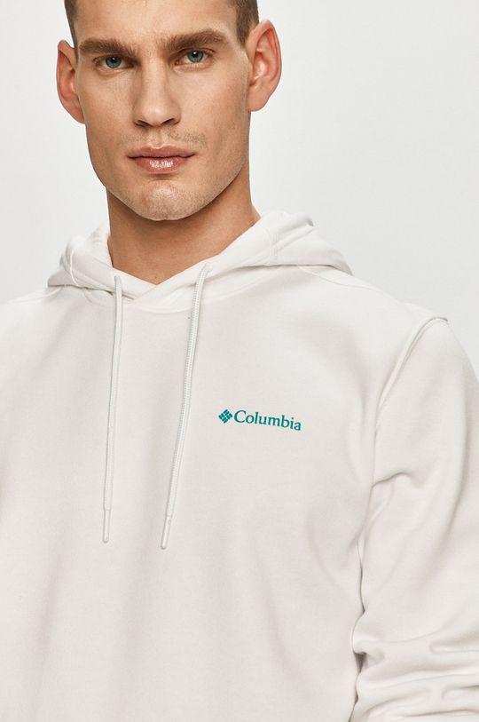 biały Columbia - Bluza 1681664.