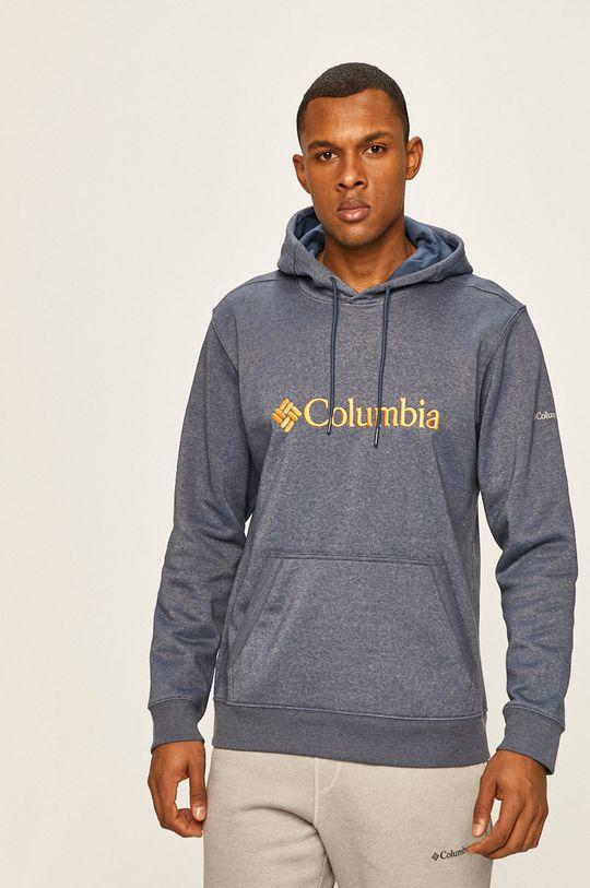 bleumarin Columbia - Bluza De bărbați
