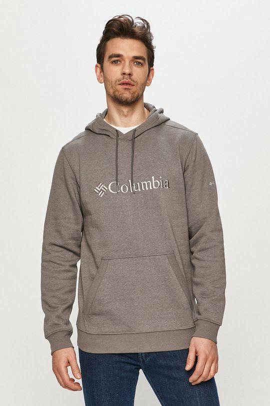 серый Columbia - Кофта Мужской