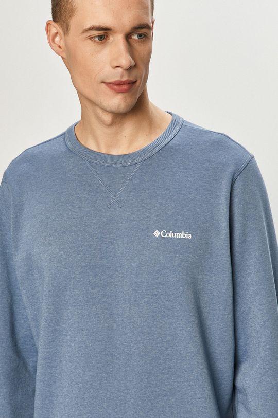 jasny niebieski Columbia - Bluza