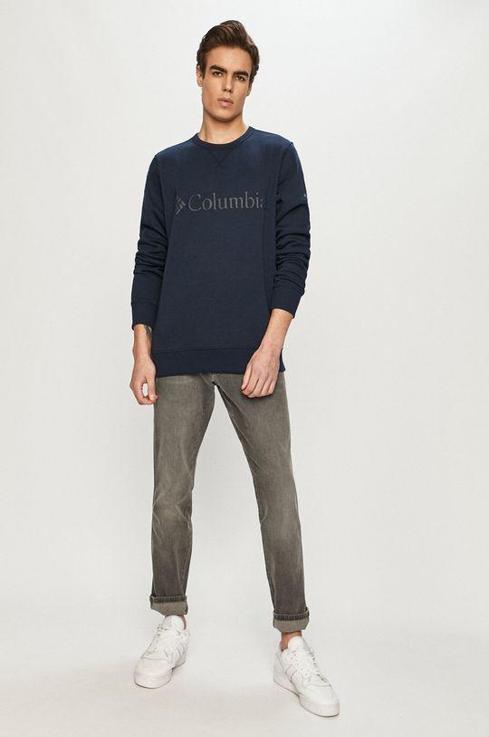 Columbia - Bluza granatowy