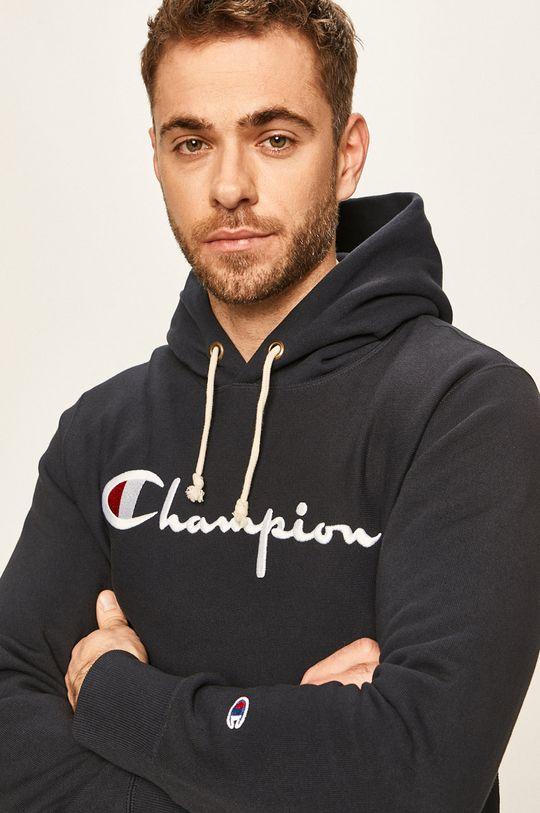 granatowy Champion - Bluza