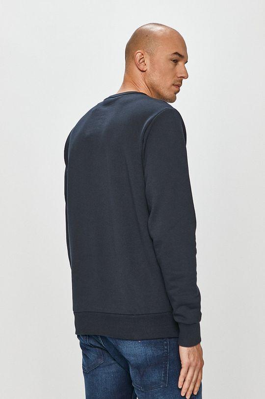 Diesel - Bluza bawełniana 100 % Bawełna