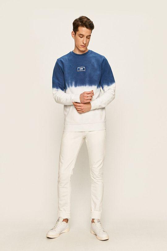 Vans - Mikina  84% Bavlna, 16% Polyester