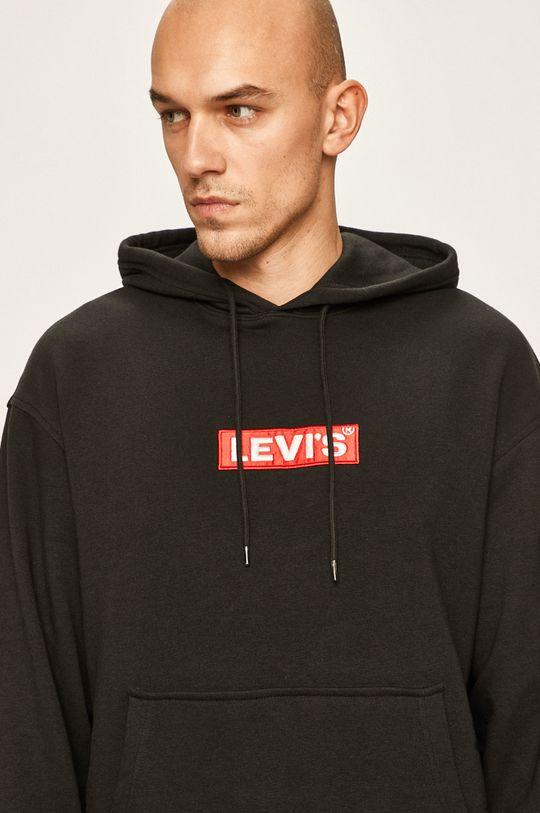 černá Levi's - Mikina