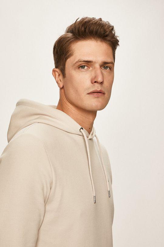 jasny szary Premium by Jack&Jones - Bluza