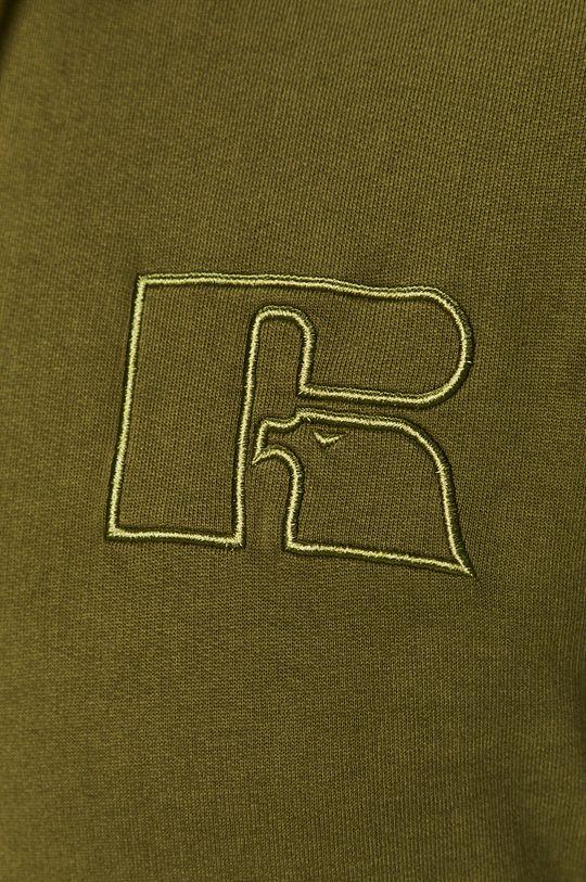 Russell Athletic - Mikina Pánský