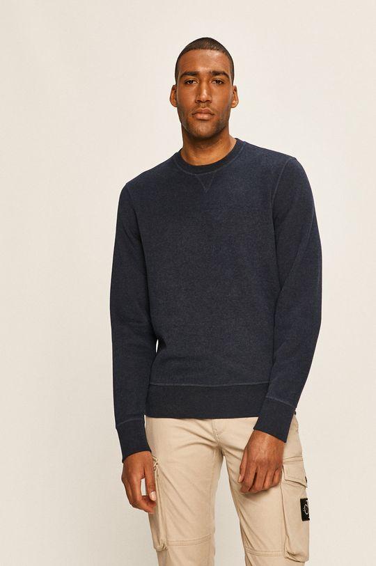 bleumarin Levi's Made & Crafted - Bluza De bărbați