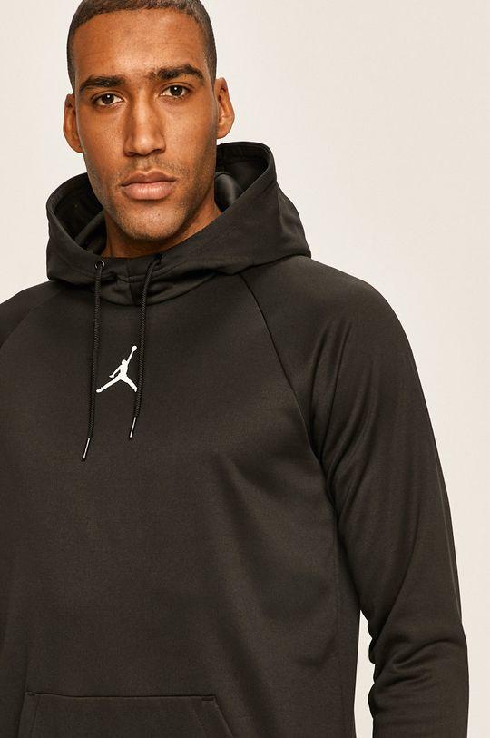 čierna Jordan - Mikina
