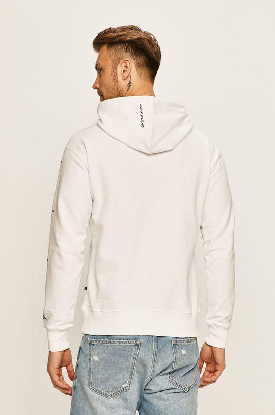Calvin Klein Jeans - Bluza CK One 100% Bumbac