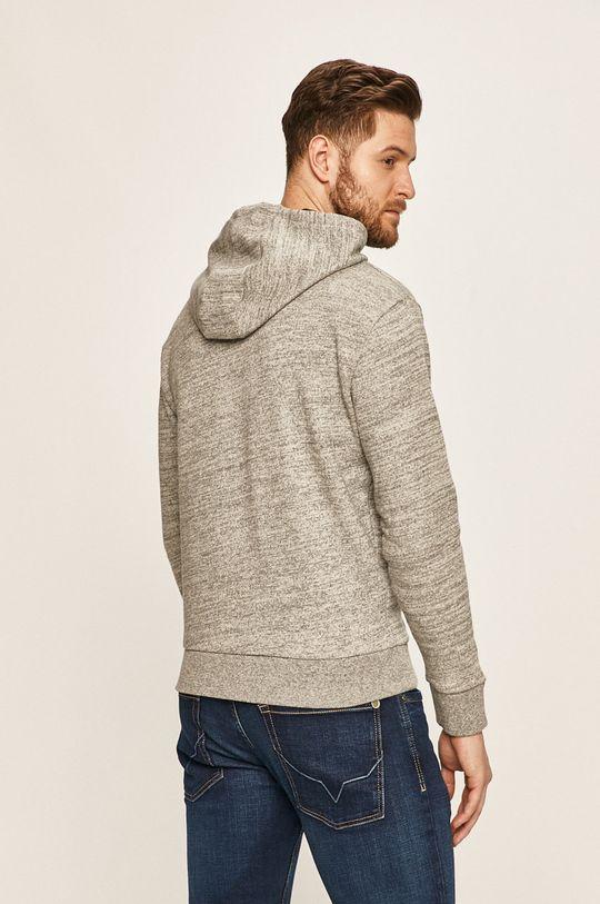 Pepe Jeans - Mikina Lupa  Vnútro: 100% Bavlna Základná látka: 100% Bavlna Podšívka kapucne : 35% Bavlna, 65% Polyester