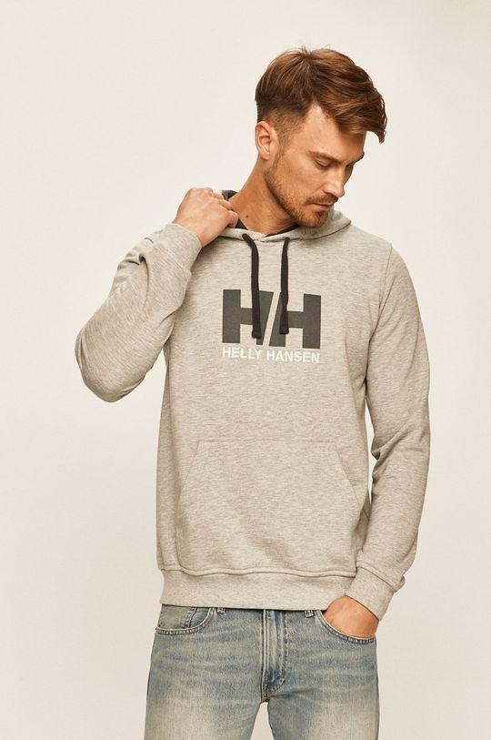 jasny szary Helly Hansen - Bluza