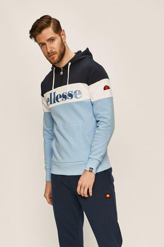 albastru deschis Ellesse - Bluza De bărbați
