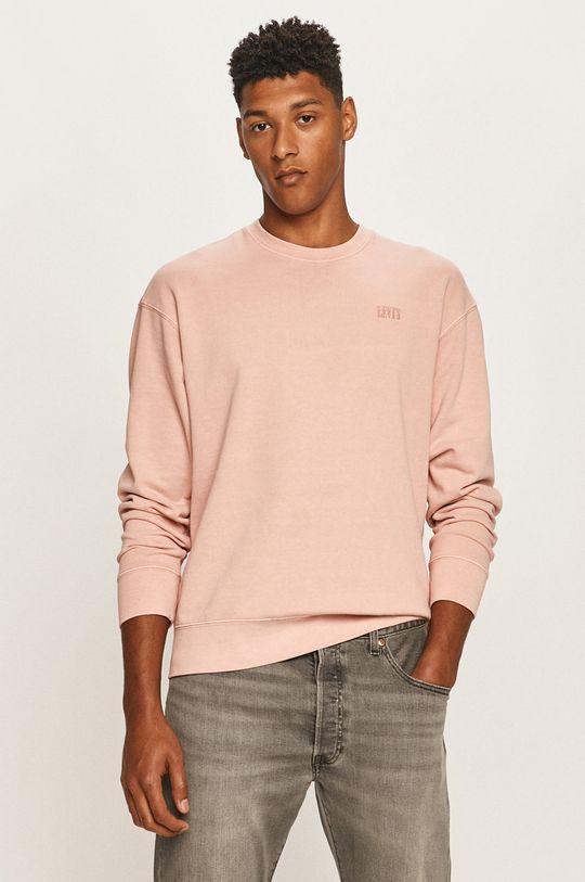 roz Levi's - Bluza De bărbați