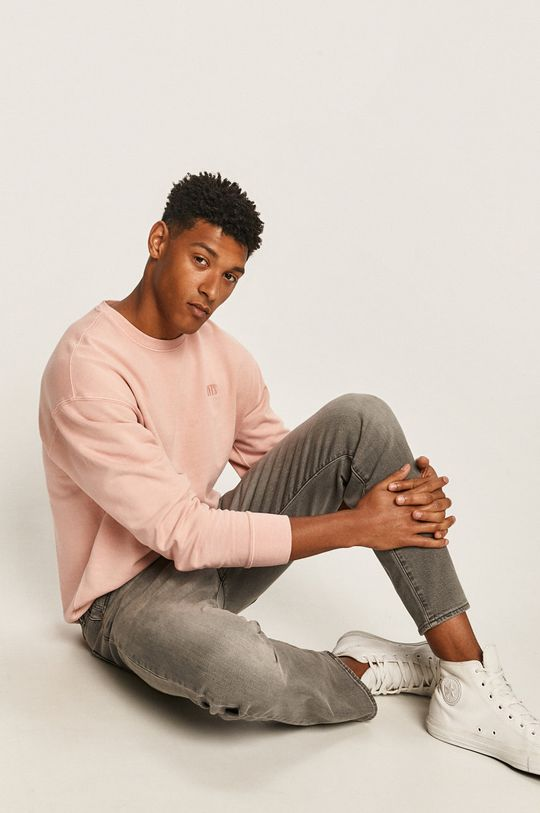 Levi's - Bluza roz
