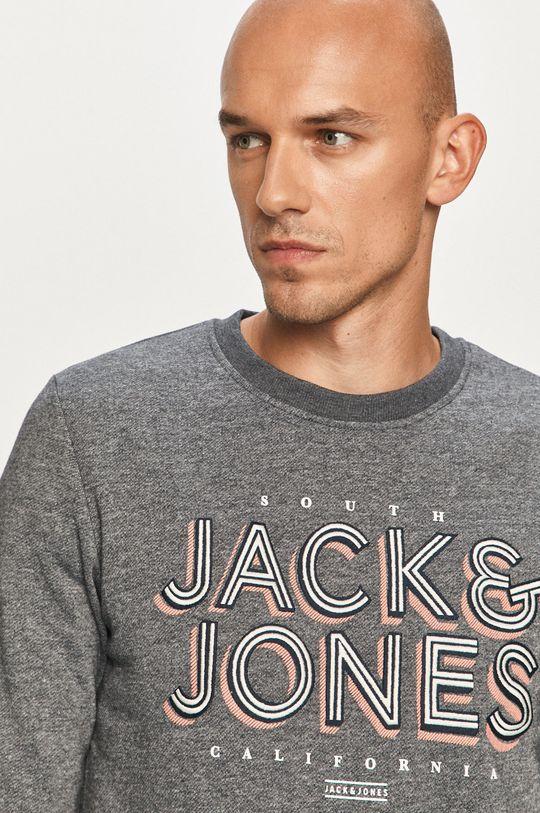námořnická modř Jack & Jones - Mikina