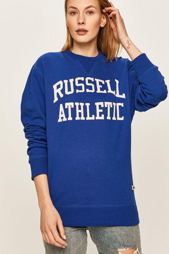 modrá Russell Athletic - Mikina