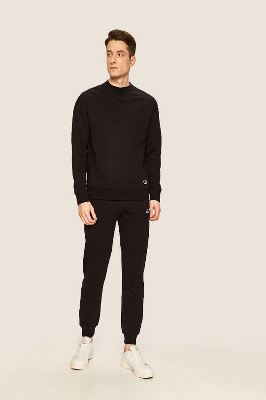 Russel Athletic - Bluza czarny