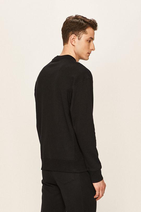 czarny Russel Athletic - Bluza