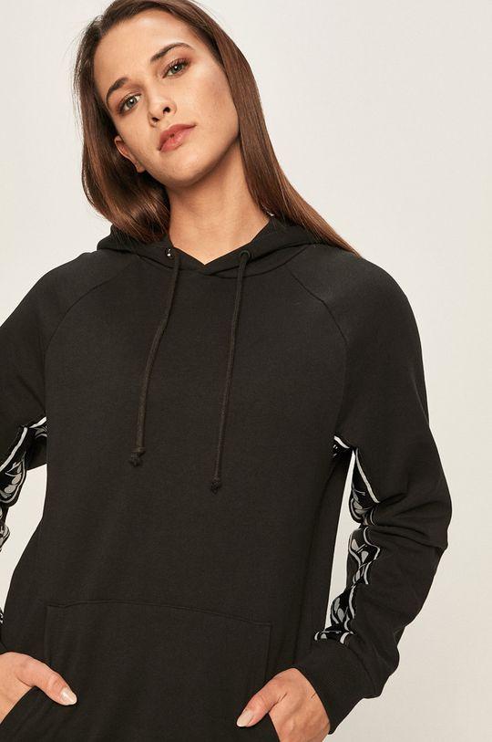 Diadora - Bluza czarny