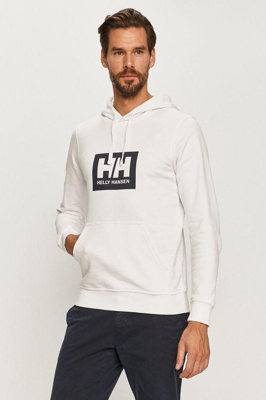 biały Helly Hansen - Bluza Unisex