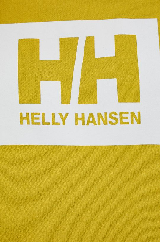 Helly Hansen - Bluza bawełniana