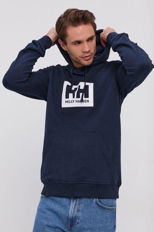 Helly Hansen - Bluza granatowy