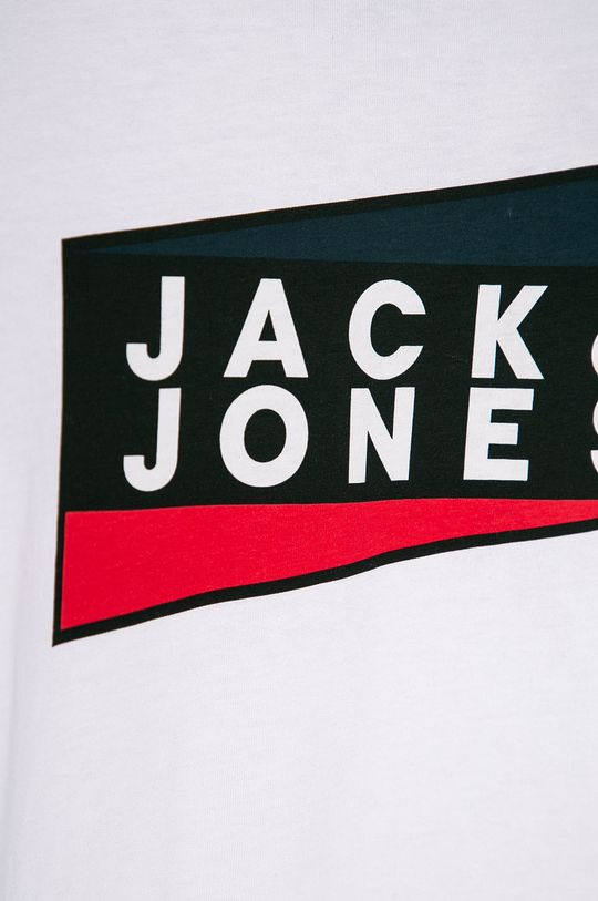Jack & Jones - Longsleeve copii 128-176 cm 100% Bumbac