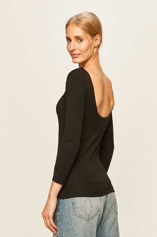 Calvin Klein Jeans - Bluza 95% Bumbac, 5% Elastan