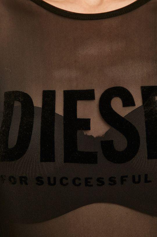Diesel - Tričko s dlouhým rukávem Dámský