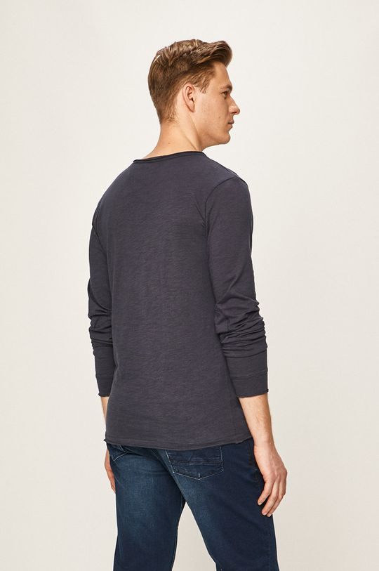 Premium by Jack&Jones - Tričko s dlouhým rukávem 100% Bavlna