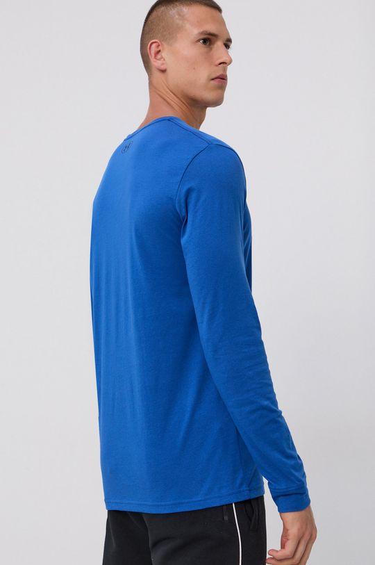 Under Armour - Pánske tričko s dlhým rukávom <p>  60% Bavlna, 40% Polyester</p>
