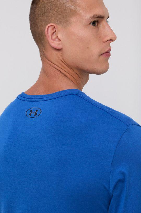 Under Armour - Pánske tričko s dlhým rukávom Pánsky
