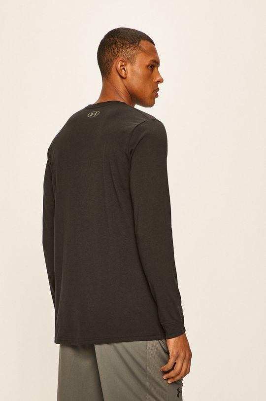 Under Armour - Tričko s dlouhým rukávem 60% Bavlna, 40% Polyester
